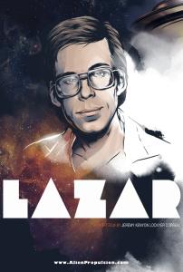 MAJOR Announcement - The Truth About Bob Lazar Lazar-202x300