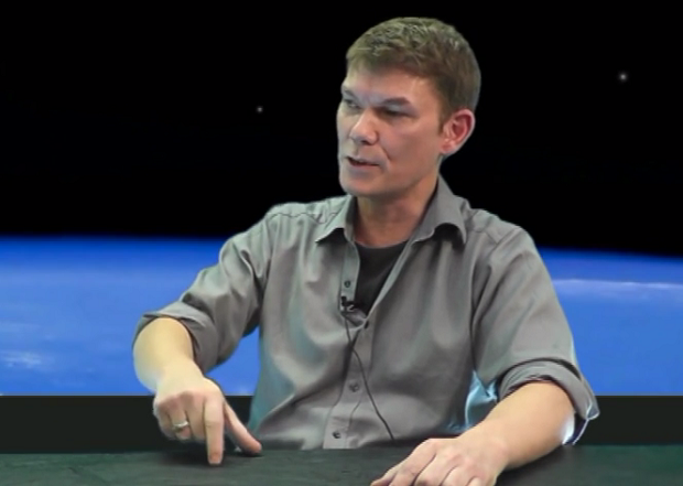 Gary McKinnon (NASA Hacker Who Blew The Cover of The Secret Space Program) Has A New Interview  Gary-McKinnon
