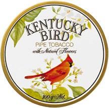 Les James Upshall du Sergent  Kentucky_bird_-_100gr