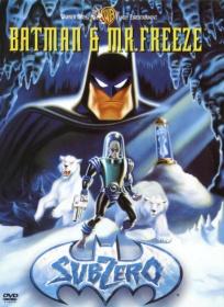 Batman the animated ! Subzero_Grand