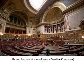 Des joyaux de l'architecture parisienne galvaudés Senat-3433a