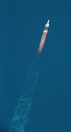 Delta IV Heavy / DSP 23 (11/11/2007) : perte du satellite - Page 4 Delta_4-Heavy_10