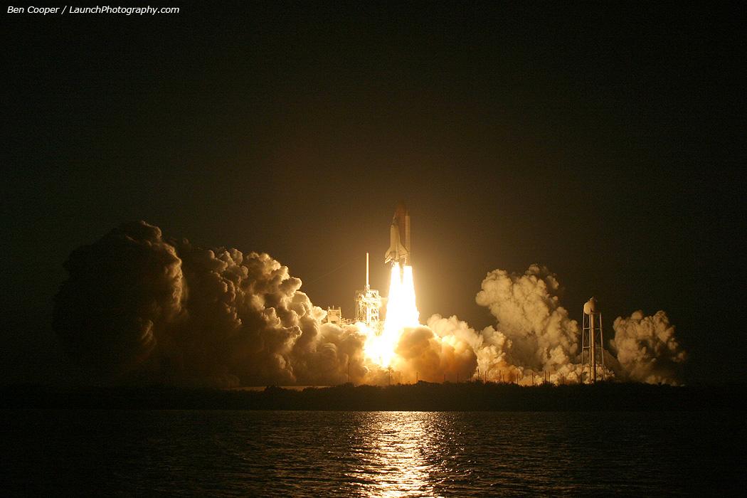 [STS-119] Discovery : suivi du lancement (15/03/2009) - Page 12 STS-119_9