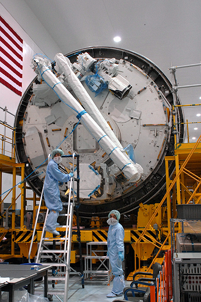 [STS124 / ISS 1J] Discovery : Préparatifs - Page 3 STS-124_Kibo