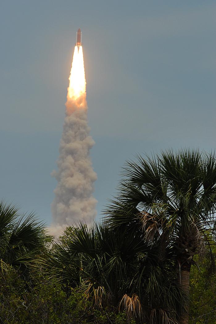 [STS-125] Atlantis : suivi du lancement (11/05/2009) - Page 11 STS-125_6