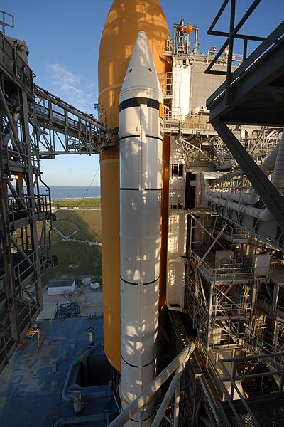 [STS-129] Atlantis : préparatifs (lancement le 16/11/2009) - Page 7 STS-129_pad_3