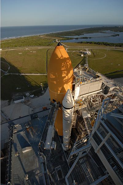 [STS-129] Atlantis : préparatifs (lancement le 16/11/2009) - Page 7 STS-129_pad_4