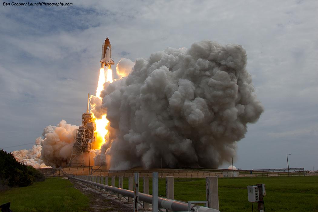[STS-135, vol final] Suivi du lancement d'Atlantis (08/07/11 à 15h26 GMT) - Page 11 STS-135_1