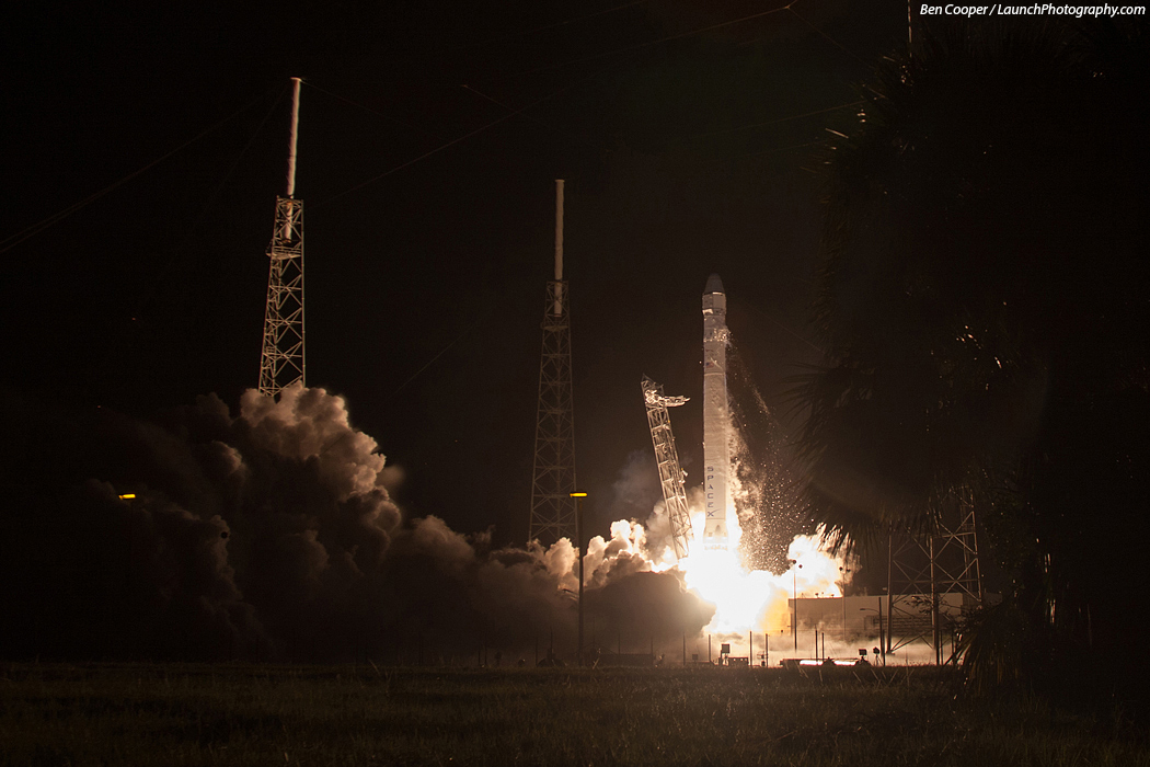Space X: Lancement de Falcon-9 - CRS-1/SPX-1 07.10.2012 - Page 4 SpX-1_11