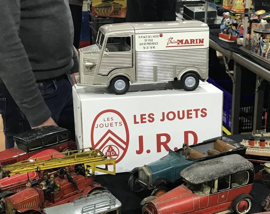 Orléans 2020 JRD2