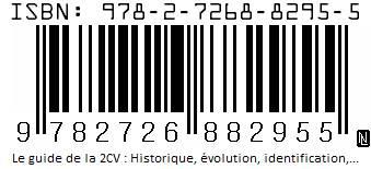 Livres sur les 2CV  L2CV03b