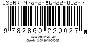 Livres sur les 2CV  - Page 2 L2CV06b