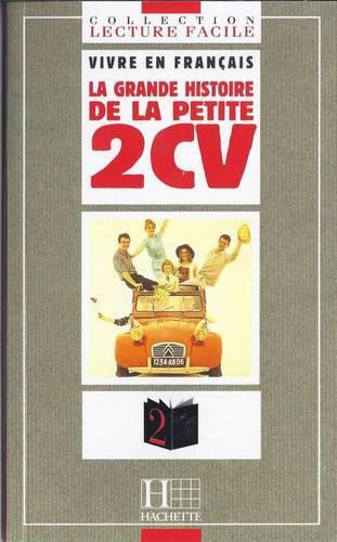 Livres sur les 2CV  L2CV07a