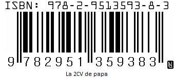 Livres sur les 2CV  L2CV13b