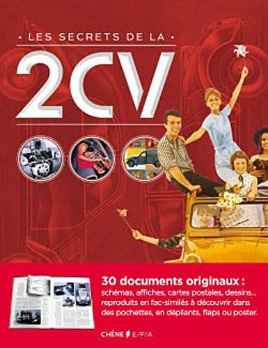 Livres sur les 2CV  L2CV24a