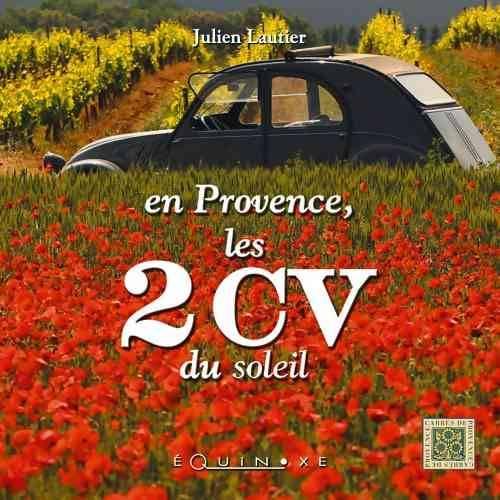 Livres sur les 2CV  L2CV36a
