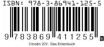 Livres sur les 2CV  L2CV39b