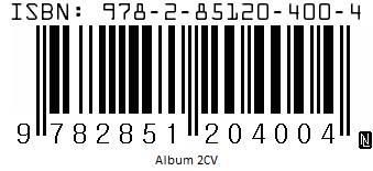 Livres sur les 2CV  L2CV40b