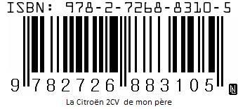 Livres sur les 2CV  L2CV41b