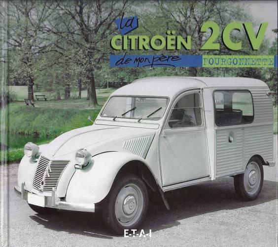 Livres sur les 2CV  L2CV46a