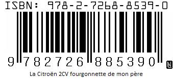 Livres sur les 2CV  L2CV46b