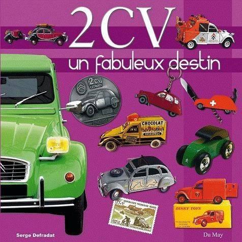 Livres sur les 2CV  L2CV48a
