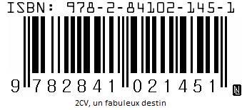 Livres sur les 2CV  L2CV48b
