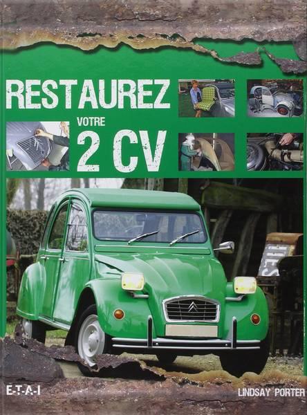 Livres sur les 2CV  L2CV55a