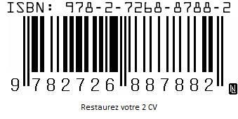 Livres sur les 2CV  L2CV55b