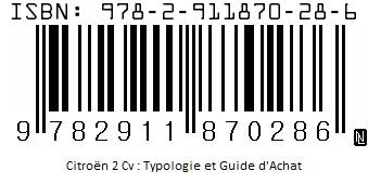 Livres sur les 2CV  L2CV57b