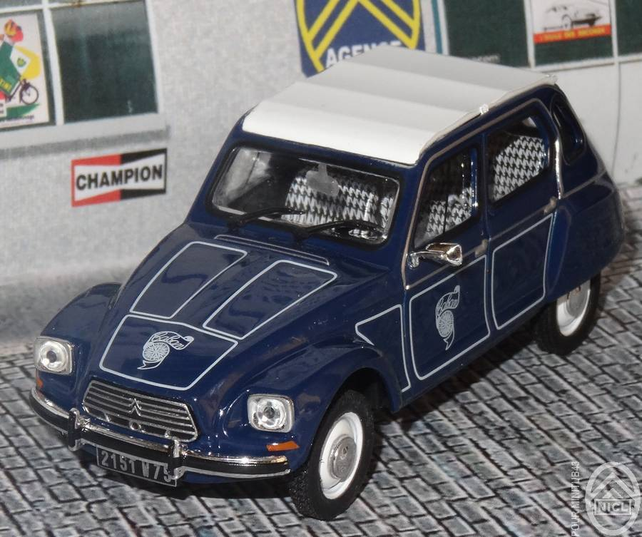Collection 2 CV Hachette - AutoPlus - Page 9 2CV104a