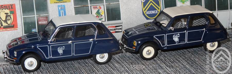 Collection 2 CV Hachette - AutoPlus - Page 9 2CV104f
