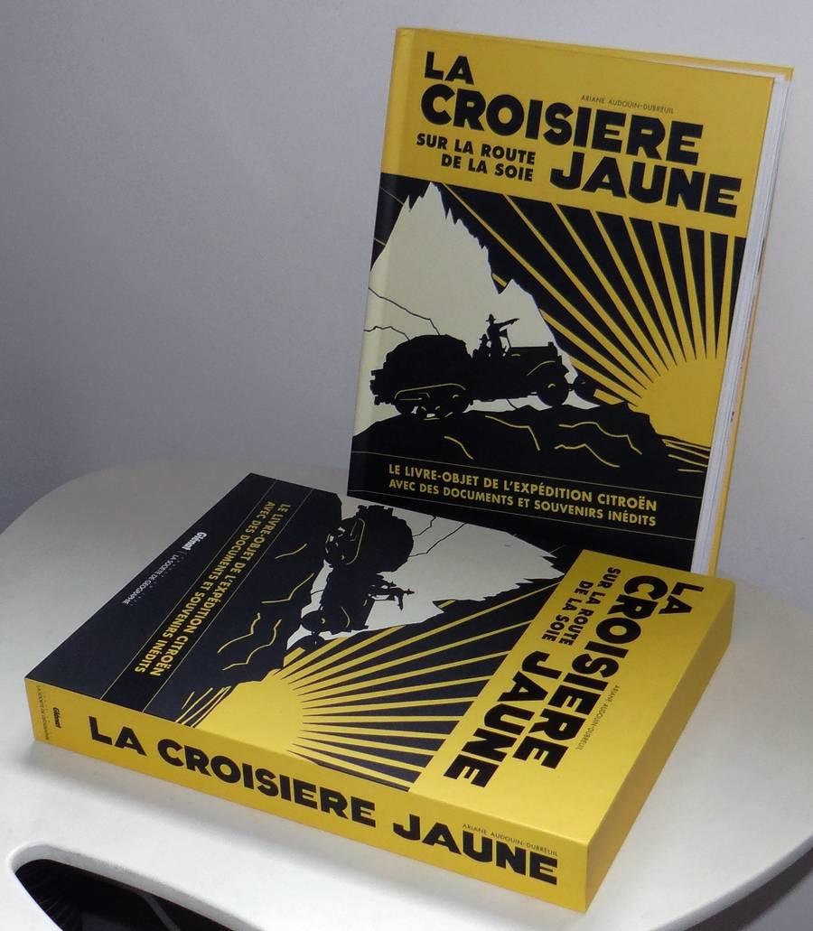 Croisière Jaune 978-2723496438-a