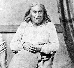 Carta del Jefe indio Seatle Chief_seattle