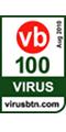 جدار الحماية العالمي!للحماية من جميع مخاطر الإنترنت+مفعّل+متعدد اللغات+حصد الجوائز! Award_vb100