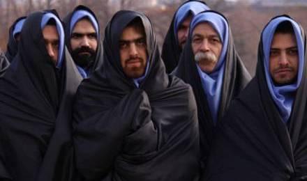 Voiles des soeurs chrétiennes vs voile des musulmanes 1337_homme-voile2_440x260