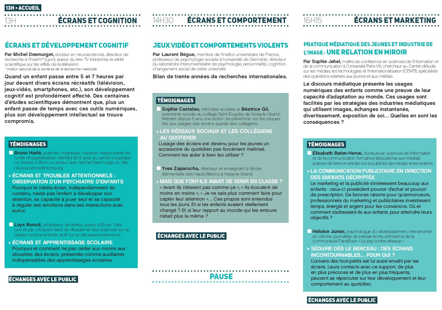 """Colloque """"L'enfant face aux écrans"""" (24 septembre 2014) 20140903_colloque_ecrans-programme"""