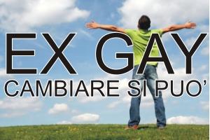"""""""Curare"""" l'omosessualità No-froci3"""