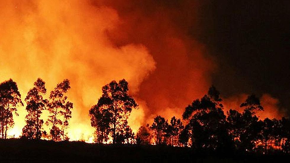 Incendios forestales. Aplicación España en llamas. - Página 4 Incendio