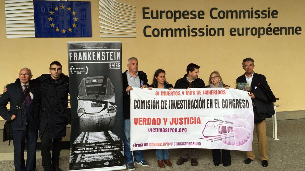 Transportes: Ferrocarril en España, alta velocidad, convencional. - Página 6 J29A6069