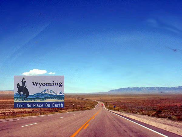 Sjedinjene Američke Države Wyoming-chlamydia