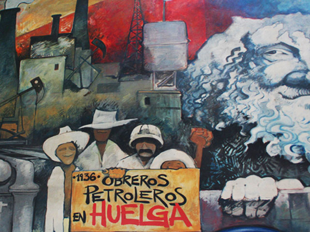 Venezuela - Page 9 Obreros-petroleros