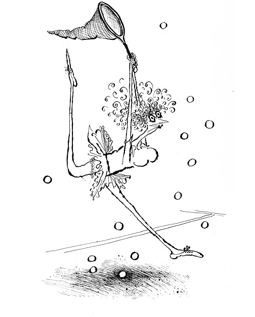 ddistance - Page 2 Ronald-searle-l-elegance-piquante-du-cartoonisteM66597