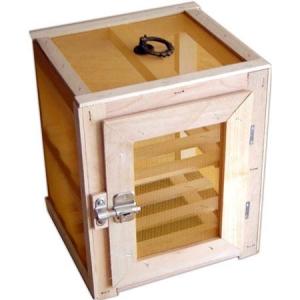 boitier pour dosimètres passifs Garde-manger-mini-de-table