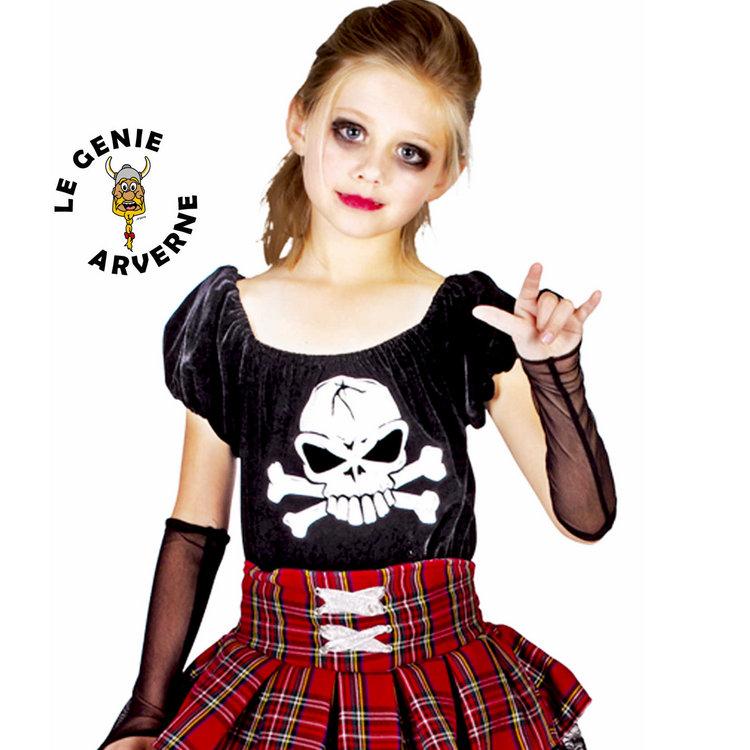 Une ère d'infamie! Des exemples en photos et vidéos. Zoom_costume-punkette-gothique-rebelle-jupe-jupon-tissus-ecossais-rouge-volants-noire-corsage-tete-de-mort-bustier-enfant-jeune-fille-deguisement-metal-rock-vetements-satanique-halloween-adolescente-derive-dentelle-malefique-junkie-1