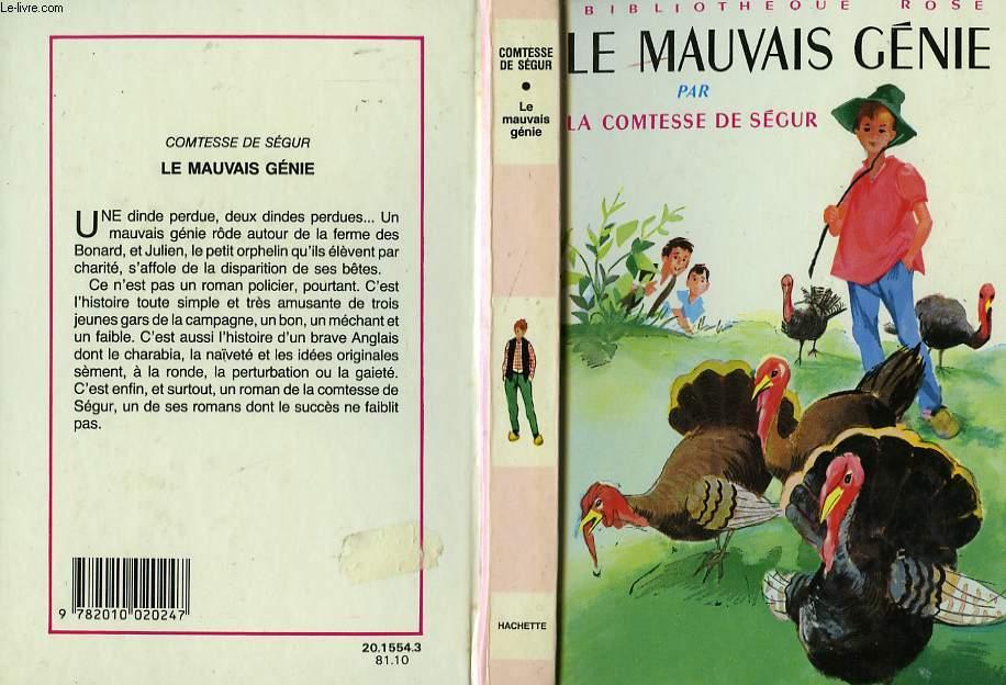 Les LIVRES de la Bibliothèque ROSE RO70101375