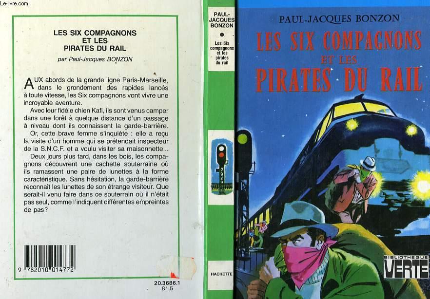 Les livres de la bibliothèque verte . - Page 19 RO70104797
