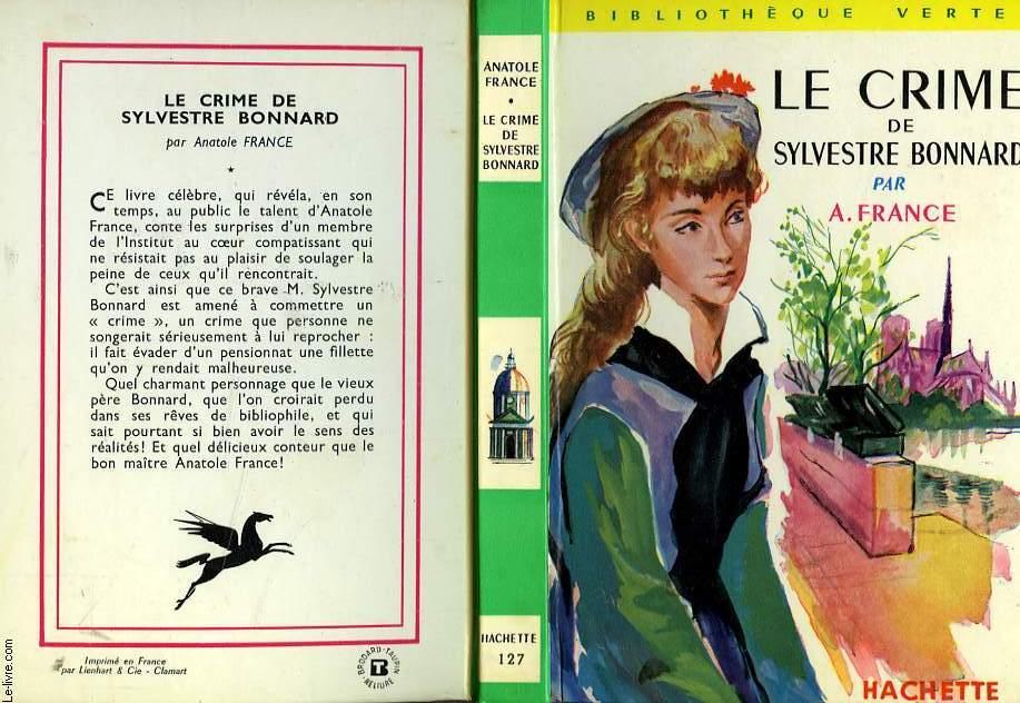 Les livres de la bibliothèque verte . - Page 6 RO70105099