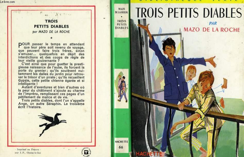 Les livres de la bibliothèque verte . - Page 3 RO70105398