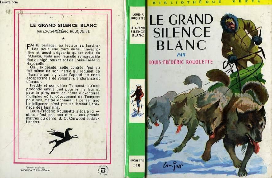 Les livres de la bibliothèque verte . - Page 6 RO70105684